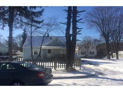 3 Bed Preforeclosure Property in Phillipsburg, NJ 08865 - Forrest Ln