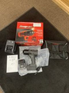 Snap on impact drill brand new