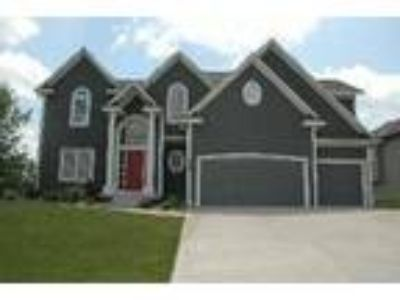 Lenexa, Kansas Home For Sale By Owner