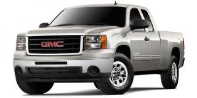 2012 GMC Sierra 1500 SLE (Summit White)