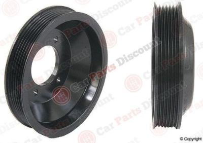 Buy New Febi Water Pump Pulley, 11 51 1 436 590 motorcycle in Los Angeles, California, United States, for US $19.63