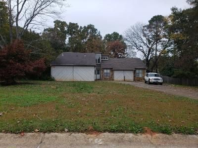 3 Bed 2.0 Bath Preforeclosure Property in Lawrenceville, GA 30046 - Leigh Kay Dr