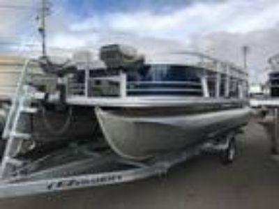 2019 SunChaser 20 Geneva DS