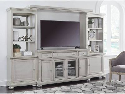 Signature Design Wall Unit