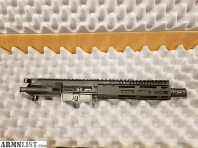 For Sale/Trade: .300 Blackout AR-15 Upper