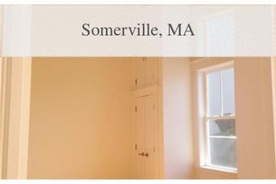 3 bedrooms Apartment in Quiet Building - Somerville. Parking Available!