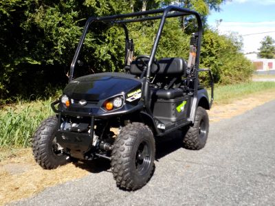 2018 Textron Off Road Prowler EV iS Sport Side x Side Utility Vehicles Covington, GA