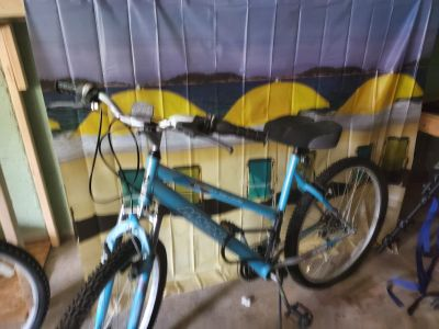 "Sierra 26"" Woman's Bike"