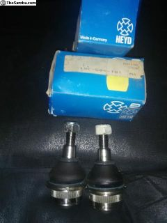 73-74 thing upper ball joints german 181405361A