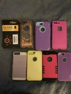 iPhone 7plus cases