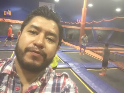 Jose H is looking for a New Roommate in Chicago with a budget of $1000.00