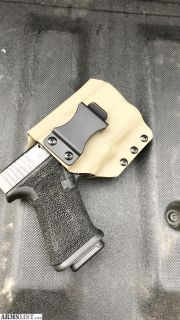 For Sale/Trade: Glock 19 Gen 3 custom