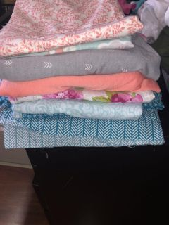 Fabric for Projects