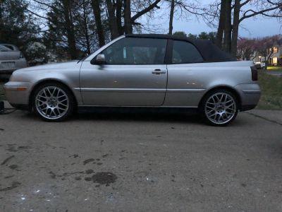 FS: 2000 MK3.5 Cabrio