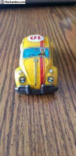 Vintage Endoh 60s VW Beetle