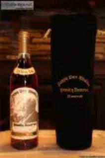 Rare bourbon