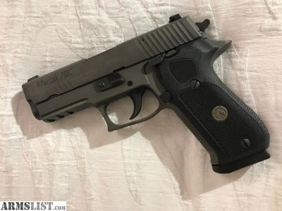 For Sale: Legion P220 carry 45 acp