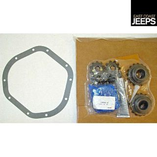 Purchase 16507.19 OMIX-ADA Spider Gear Kit, 87-06 Jeep CJ Models, by Omix-ada motorcycle in Smyrna, Georgia, US, for US $326.69