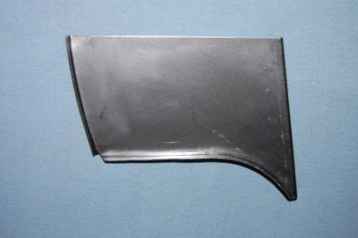 Purchase Jaguar E-Type, XKE Shut Face Panel Repair SECTION - RH - NEW PANEL! motorcycle in Elkton, Maryland, US, for US $36.00