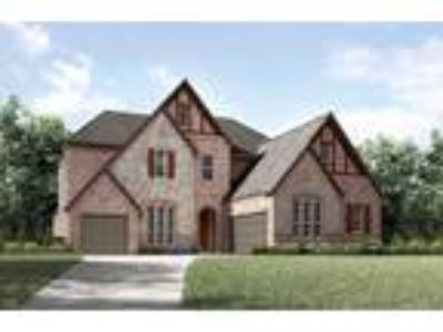 The Bracken III by Drees Custom Homes: Plan to be Built