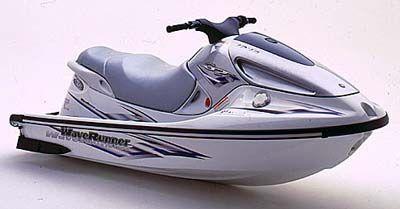 2000 Yamaha WaveRunner GP800 PWC 2 Seater South Haven, MI