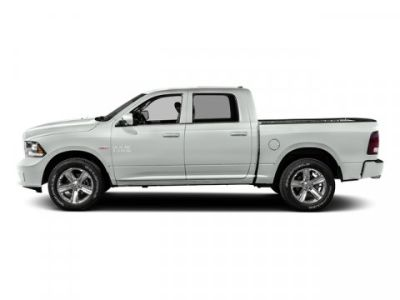 2016 RAM RSX Express (Bright White Clearcoat)