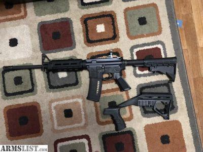 For Sale: AR 15 5.56