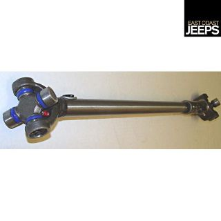 Purchase 16590.03 OMIX-ADA Front Driveshaft, 76-79 Jeep CJ-5 & CJ-7, by Omix-ada motorcycle in Smyrna, Georgia, US, for US $433.97