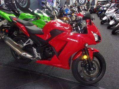 2015 Honda CBR 300R Sport Motorcycles Philadelphia, PA
