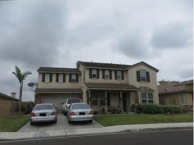 5 Bed 5 Bath Preforeclosure Property in Corona, CA 92880 - Morning Hills Dr