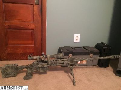 For Sale: Savage 110 BA 300 Win Mag