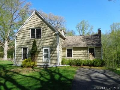 3 Bed 2 Bath Foreclosure Property in Chester, CT 06412 - Wig Hill Rd