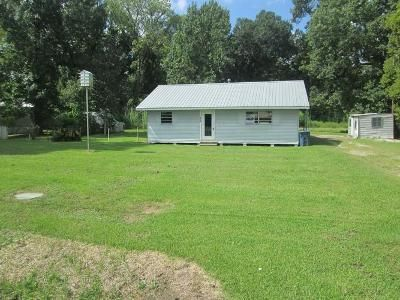 2 Bed 1 Bath Foreclosure Property in Addis, LA 70710 - Lois St