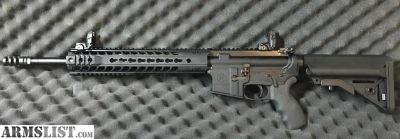 For Sale/Trade: Like New Radical RF15 5.56 223 AR15 M16 M4 556 .223 Shipping $25