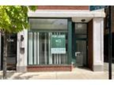 Rogers Park - Retail/Office for Lease