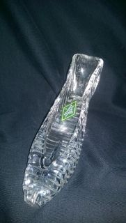 Collectable Beautiful Crystal Shoe