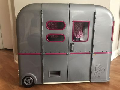Our Generation (fits American Girl) RV.