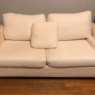 Sleeper Sofa Love Seat