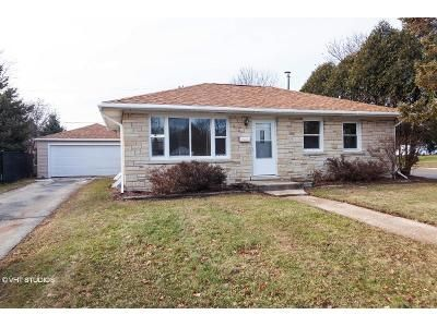 3 Bed 1 Bath Foreclosure Property in Waukesha, WI 53188 - S Moreland Blvd