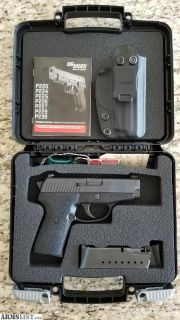 For Sale: Sig P239 9mm