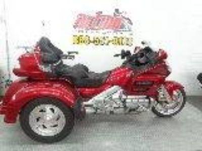 2008 Honda Gold Wing Trike Touring Tulsa, OK