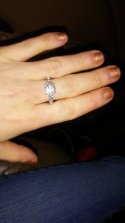Rings size 7