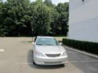 TOYOTA Camry LE Automatic Gearbox