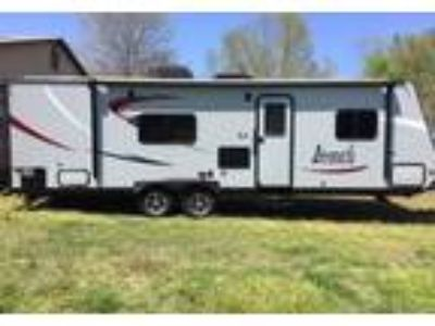 2014 Starcraft RV Launch-Ultra-Lite Travel Trailer in Mocksville, NC