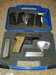 For Sale/Trade: SIG P220