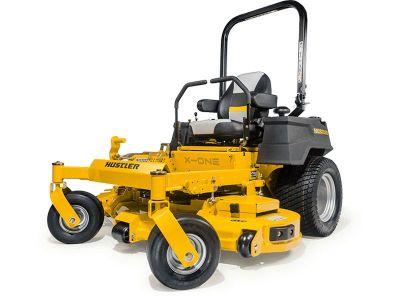 2018 Hustler Turf Equipment X-ONE 52 in. Kawasaki Commercial Mowers Lawn Mowers Okeechobee, FL