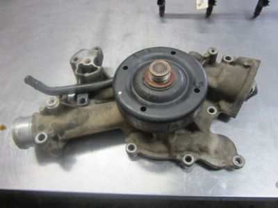 Sell 1M111 2006 DODGE RAM 1500 5.7 ENGINE COOLANT WATER PUMP motorcycle in Arvada, Colorado, United States, for US $37.00