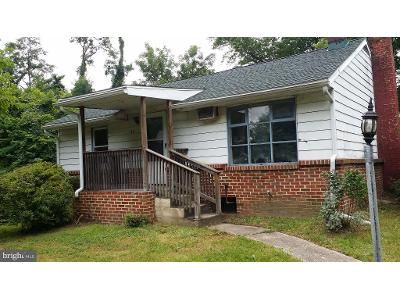 2 Bed 1 Bath Foreclosure Property in Harrisburg, PA 17110 - Rose Hill Rd