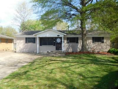 4 Bed 3 Bath Foreclosure Property in Blytheville, AR 72315 - Highland St