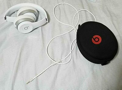 Beats Solo Two Wired